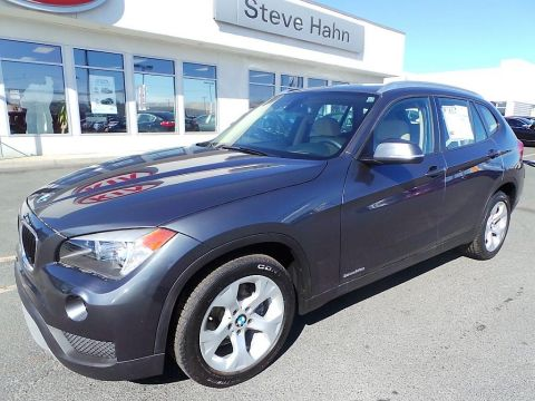 Pre-Owned 2014 BMW X1 sDrive28i RWD RWD 4dr