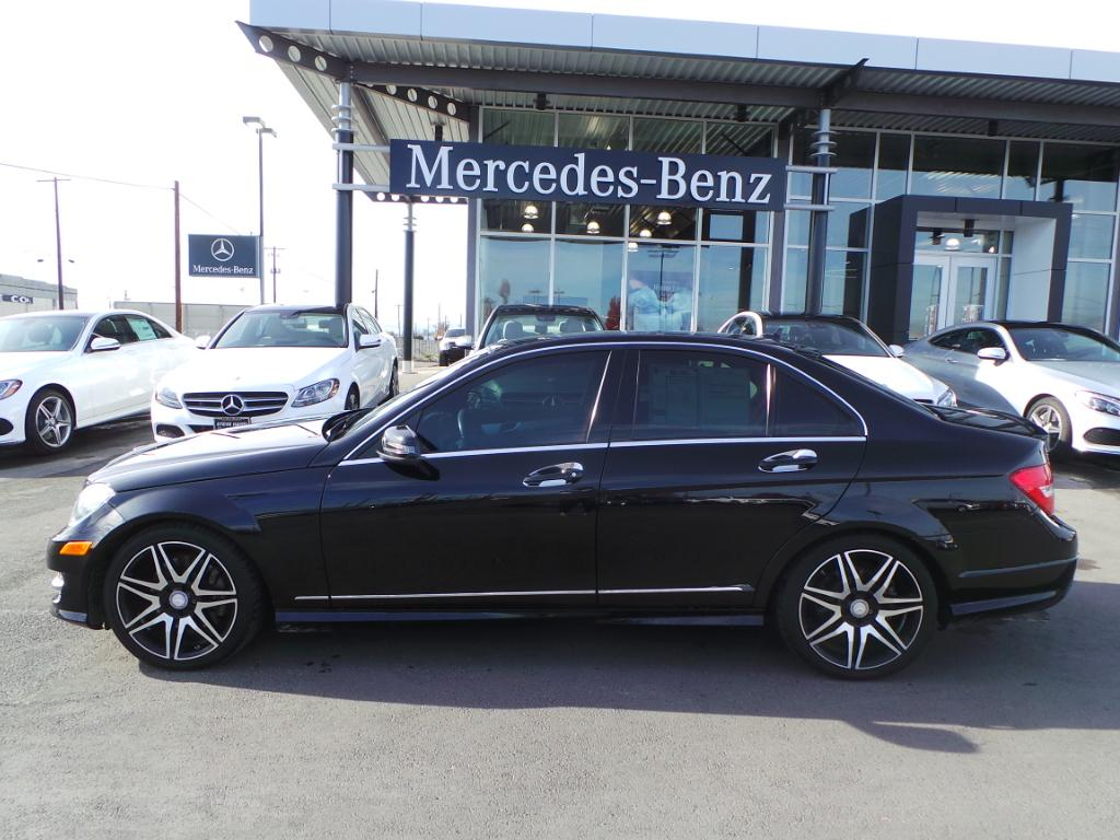 home used used 2013 mercedes benz c class pre owned 2013 mercedes benz. Cars Review. Best American Auto & Cars Review